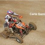 Carla Gamboni KTM Quad