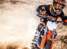 Nuova gamma MiniCross KTM 2017