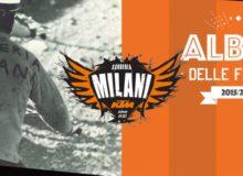 È arrivato l'album delle figurine del Motoclub Milani!