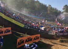 Maggiora 2016, lo spettacolo del Motocross