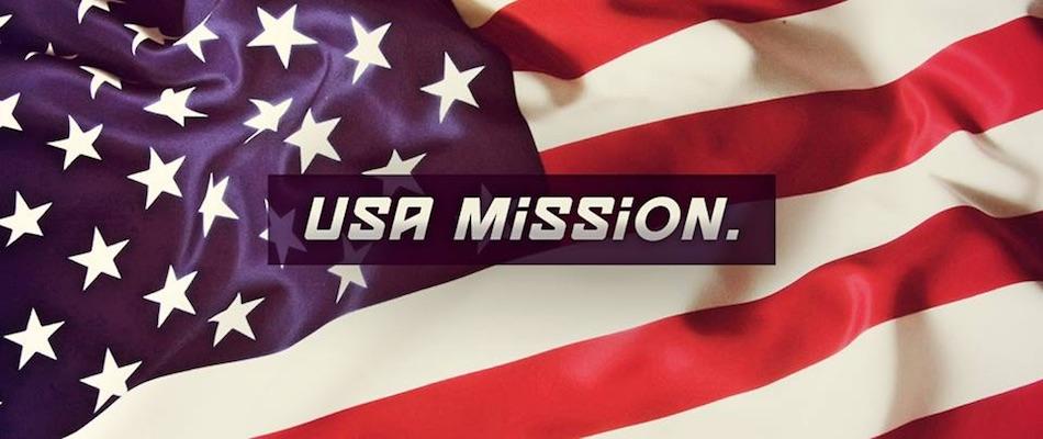 USA Mission, storia di un sogno