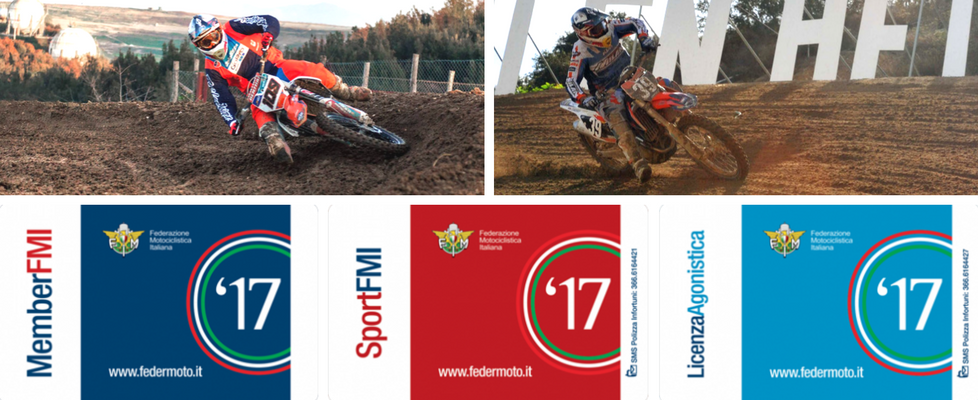 Tesseramenti 2017 per il Moto Club Milani