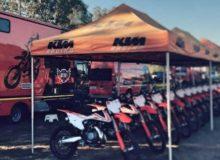 KTM OffRoad Days Roma Malagrotta