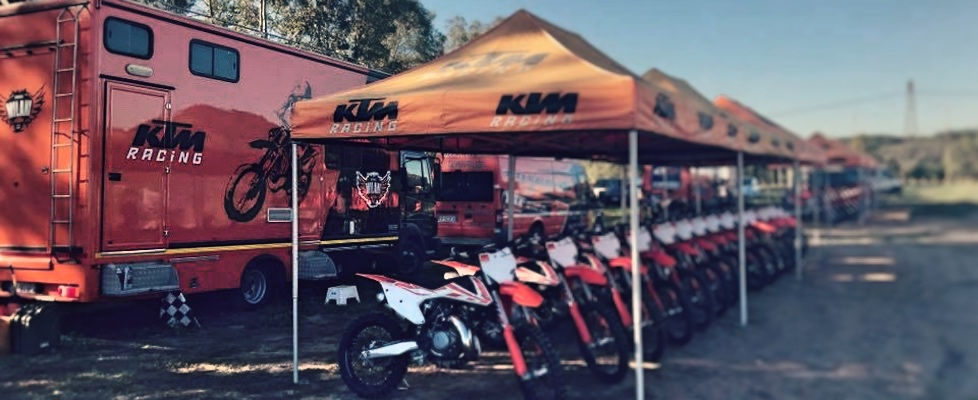 Off Road Days KTM 2017 – Video a Malagrotta