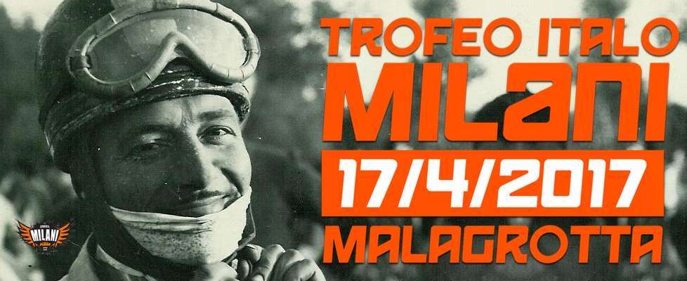 Trofeo Italo Milani 2017