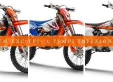 KTM EXC TPI - Roma