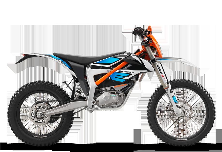 KTM FREERIDE E-XC 2018 NG KTM Roma
