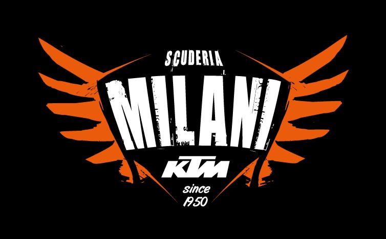 KTM Roma