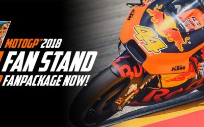 Ultime disponibilità per il Mugello KTM Fan Package