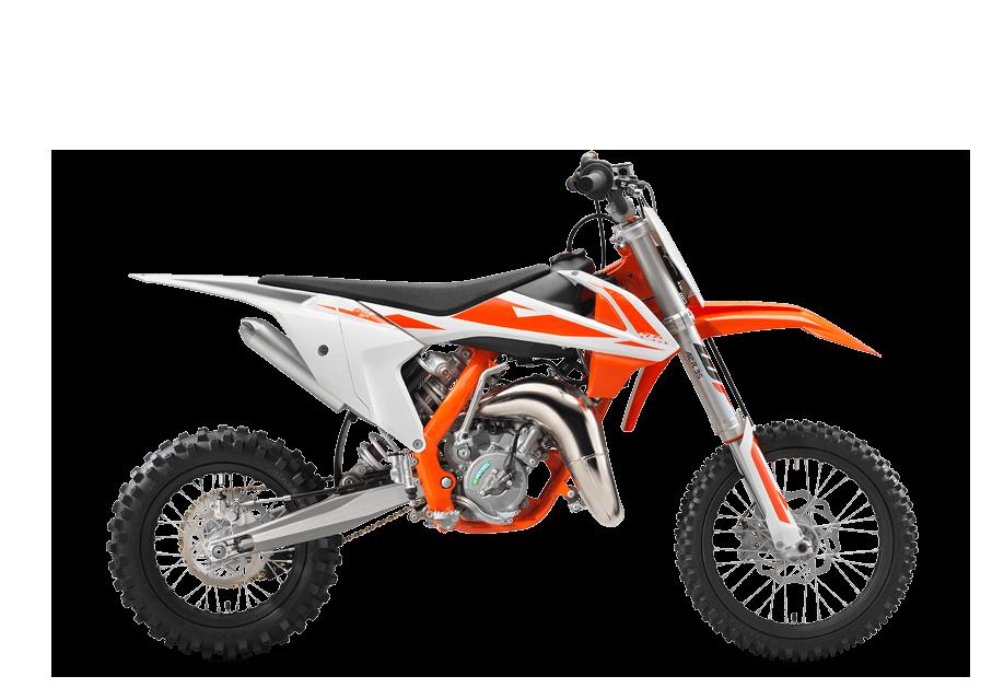 KTM 65 SX 2019 Roma