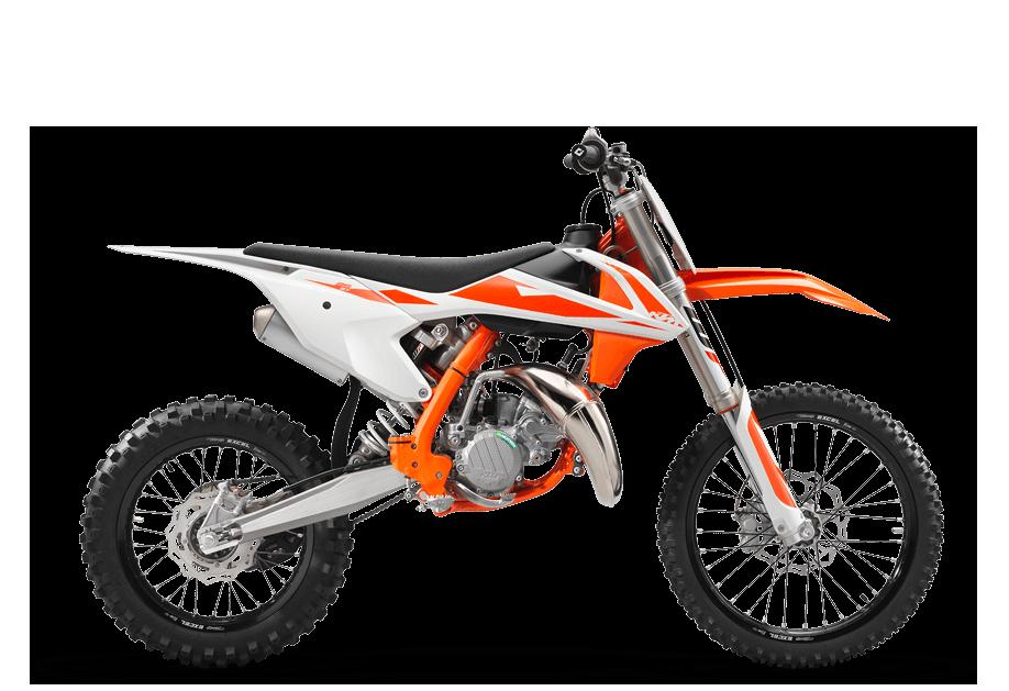 KTM 85 SX 17/14 2019 Roma