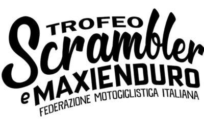 Trofeo Scrambler e Maxi Enduro
