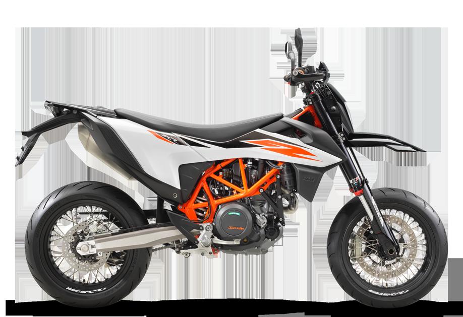 Orange Days Supermotard KTM Roma