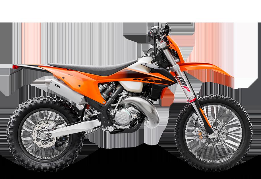 KTM 150 EXC TPI 2020 Roma