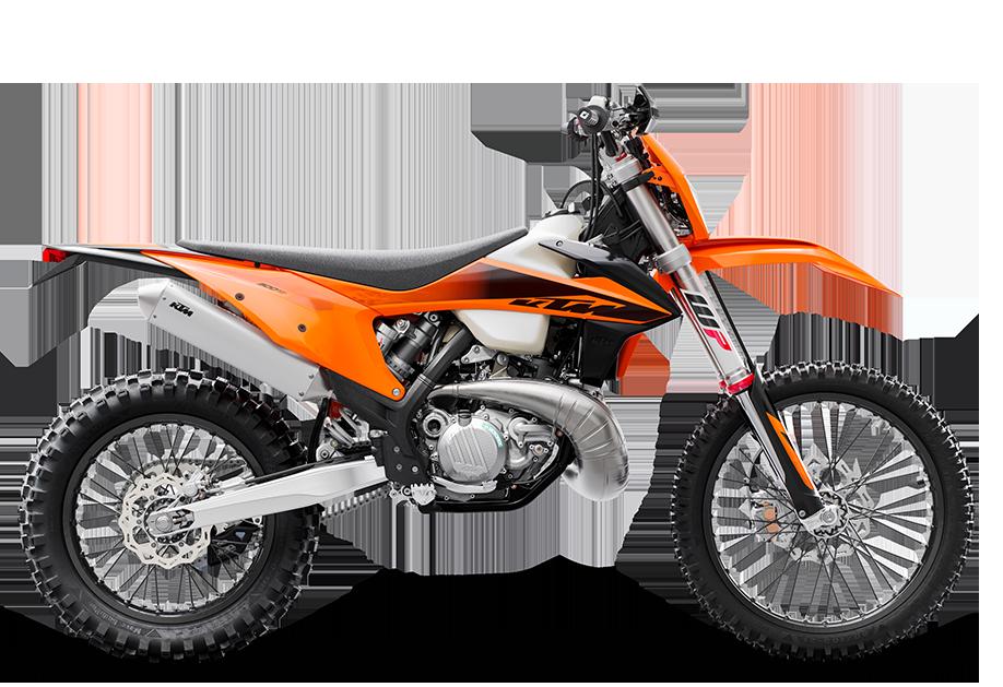 KTM 300 EXC TPI 2020 Roma